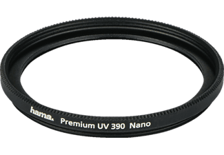 HAMA Premium, UV-Filter, 58 mm