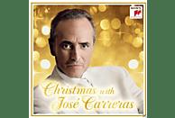 José Carreras, Members Of The Vienna State Opera - Christmas with José Carreras [CD]