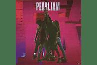 Pearl Jam - Ten [Vinyl]