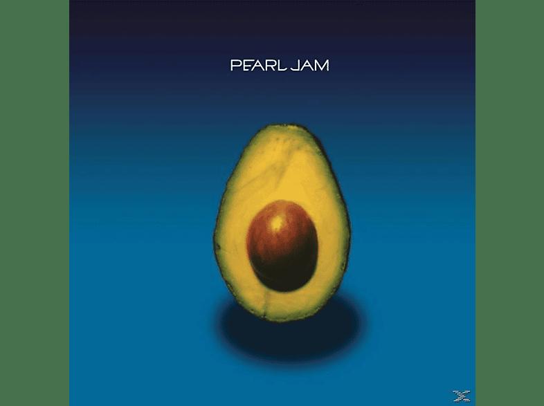 Pearl Jam - Pearl Jam [Vinyl]