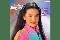 Andrea Jürgens - Irgendwann wird jedes Mädchen mal 17 [CD]