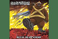 Siberian Meat Grinder - Metal Bear Stomp (+Download) [LP + Download]