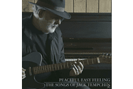 Tempchin Jack - Peaceful Easy Feeling [Vinyl]