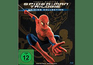 Spider-Man Trilogie Blu-ray