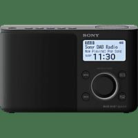 SONY XDR-S61D, Radio