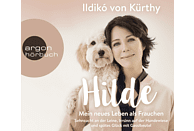 Ildiko Von Kürthy - Hilde-Mein Neues Leben Als Frauchen - (CD)