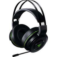 RAZER Thresher Ultimate Xbox One Gaming Headset Schwarz/Grün
