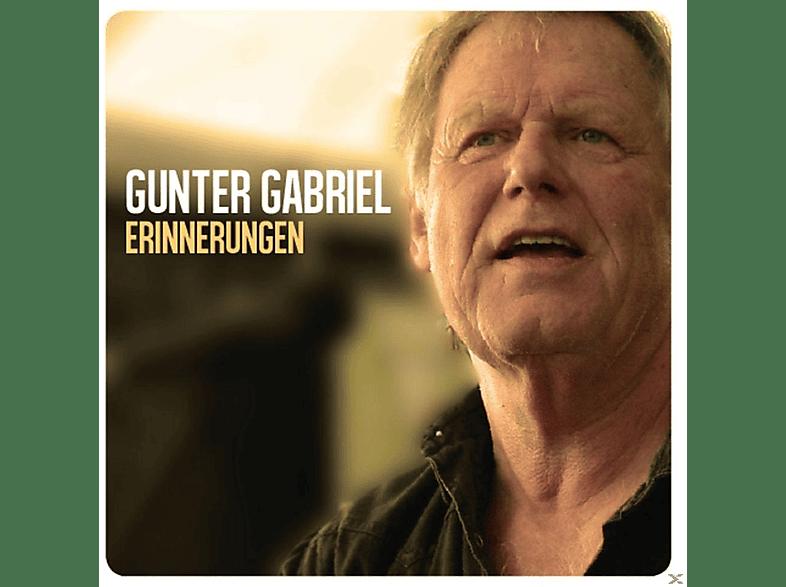 Gunter Gabriel - Erinnerungen [CD]