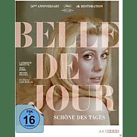 Belle de Jour - Die Schöne des Tages / 50th Anniversary Edition [Blu-ray]