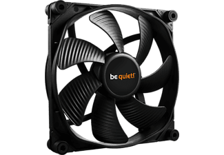 BE QUIET Ventilator Silent Wings 3 PWM, 140mm (BL067)