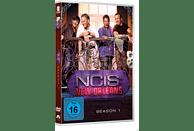 Navy CIS New Orleans - Season 1 [DVD]