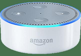 amazon echo dot 2 generation kompatibel mit amazon alexa wei kaufen saturn. Black Bedroom Furniture Sets. Home Design Ideas