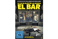 El Bar - Frühstück mit Leiche [DVD]