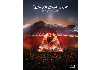 David Gilmour - Live At Pompeii [Blu-ray]