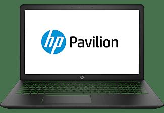 Portátil gaming - HP 15-cb012ns, Intel® Core™ i7-7700HQ, 8 GB RAM, 1 TB HDD, GTX1050
