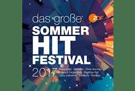 VARIOUS - Das Große Sommer-Hit-Festival 2017 [CD]