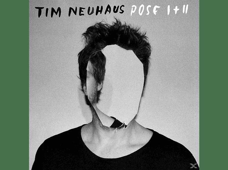 Tim Neuhaus - Pose I+II [Vinyl]