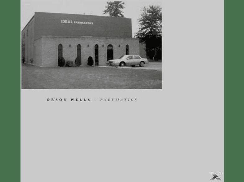 Orson Wells - Pneumatics (2LP) [Vinyl]