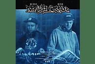DJ Eule & DJ s.r. - Familienwappen #3 [Vinyl]