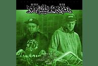DJ Eule & DJ s.r. - Familienwappen #4 [Vinyl]