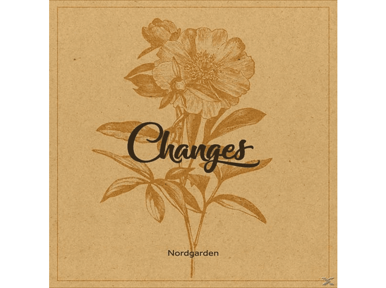 Nordgarden - Changes [CD]
