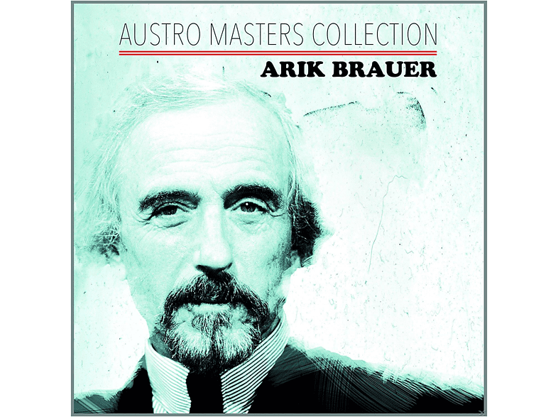 VARIOUS - Arik Brauer - Austro Masters Collection [CD]