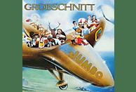 Grobschnitt - Jumbo (English) (2-LP) [Vinyl]