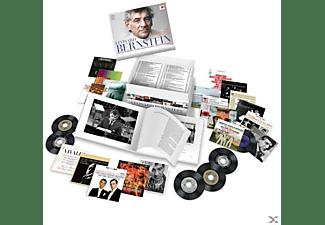 Leonard Bernstein - Leonard Bernstein Remastered  - (CD)