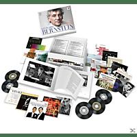 Leonard Bernstein - Leonard Bernstein Remastered [CD]