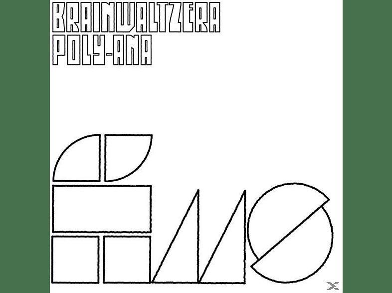 Brainwaltzera - Poly-ana (2LP/Gatefold) [Vinyl]