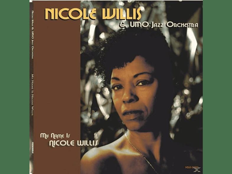 Nicole Willis, Umo Jazz Orchestra - My Name Is Nicole Willis [Vinyl]