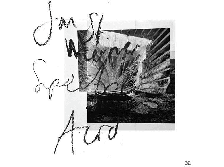 Jan St. Werner - Spectric Acid (Ltd.Edition) [CD]