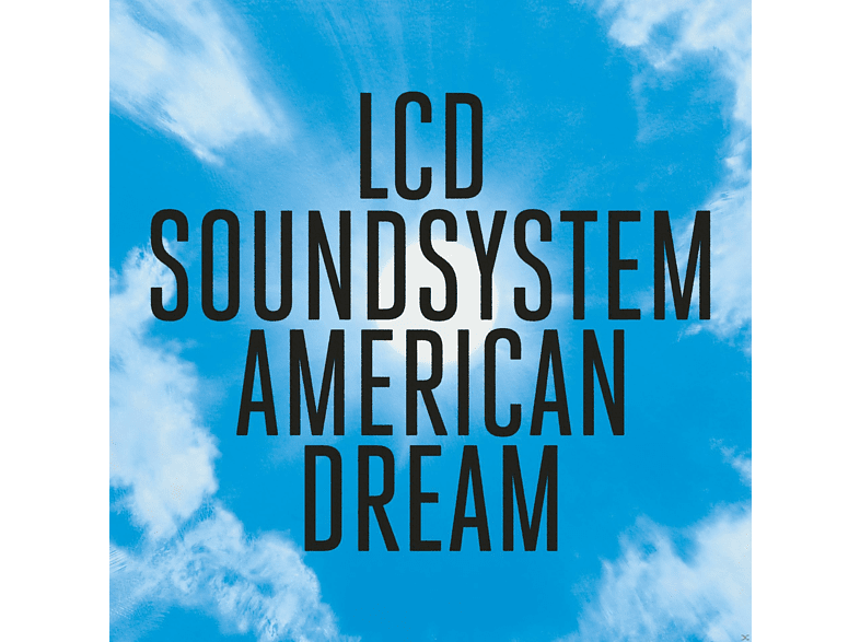 LCD Soundsystem - American Dream [Vinyl]