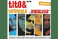 Tito & Tarantula - Andalucia (Remastered) [CD]