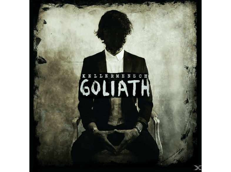 Kellermensch - Goliath [CD]