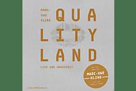 QualityLand (graue Edition) - (CD)