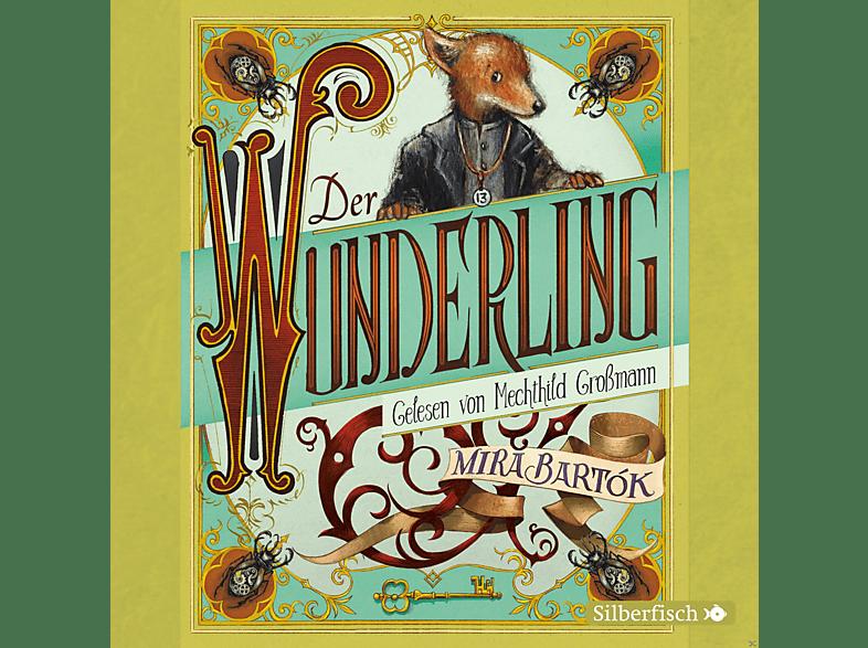 Der Wunderling - (CD)
