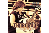 George Thorogood - Live On Air 1993 [CD]