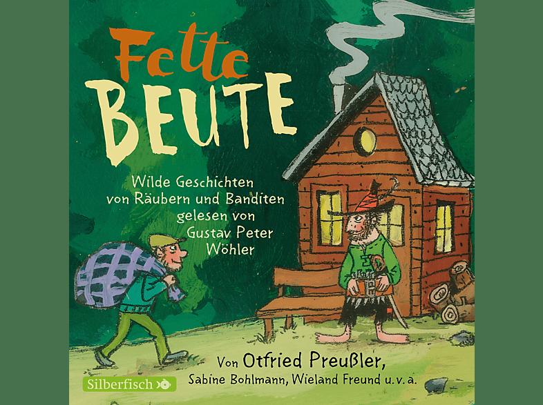 Fette Beute - (CD)