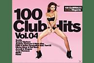VARIOUS - 100 Club Hits Vol.4 [CD]