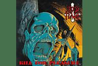 Blood Feast - Kill For Pleasure (Ultra Clear Vinyl+Poster) [Vinyl]