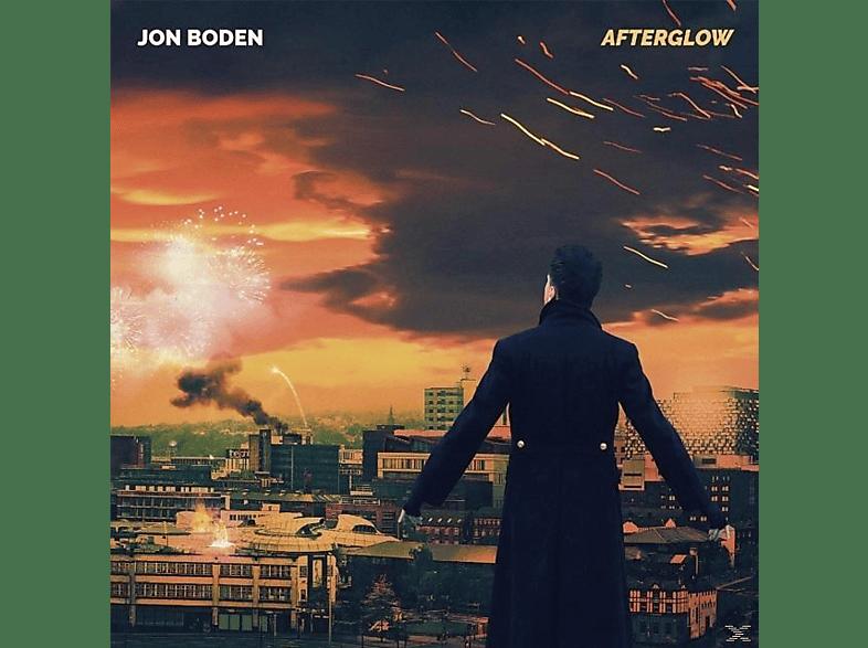Jon Boden - Afterglow [CD]