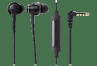 AUDIO-TECHNICA ATH-CKR70iSBK, In-ear Kopfhörer  Schwarz