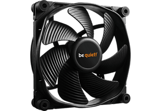 BE QUIET Ventilator Silent Wings 3 PWM, 120mm (BL066)