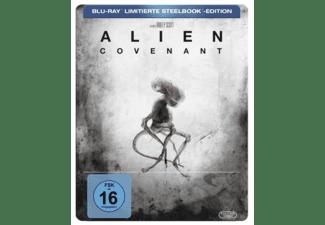 Alien: Covenant - SteelBook - (Blu-ray)