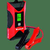 EINHELL CC-BC 4 M Batterie-Ladegerät, Rot/Schwarz