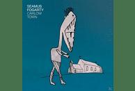 Seamus Fogarty - The Curious Hand (LP+MP3) [LP + Download]