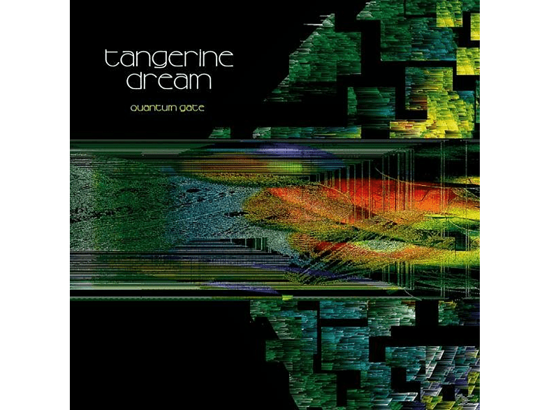 Tangerine Dream - Quantum Gate [CD]