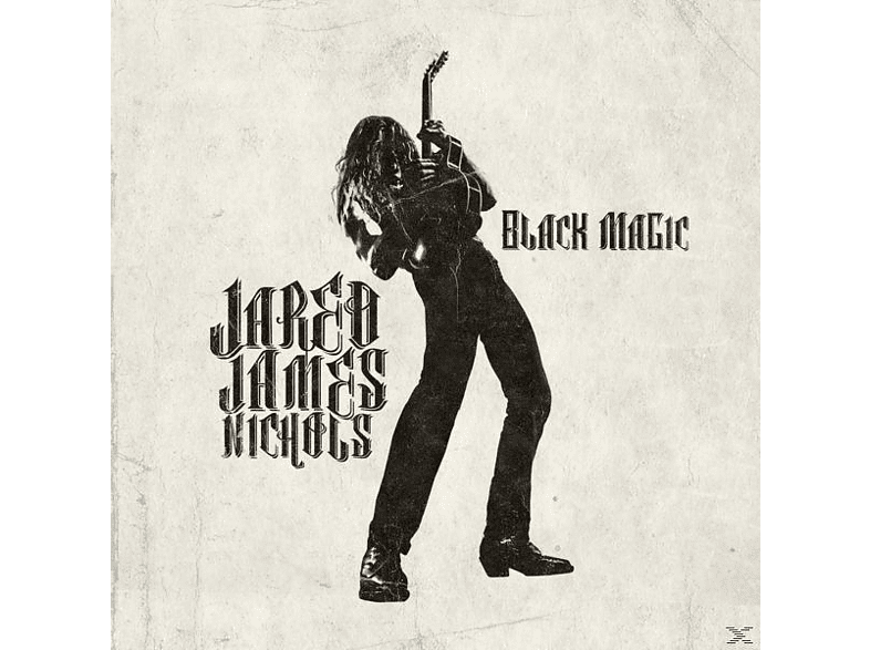 Jared James Nichols - Black Magic [Vinyl]