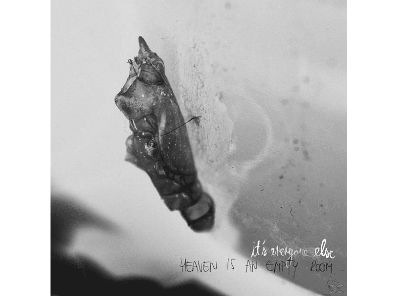 It's Everyone Else - Heaven Is An Empty Room (Colored LP+MP3) [LP + Download]